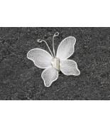 10 Papillons déco petit modèle