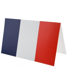 Carte France (10 pcs)