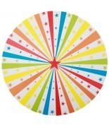 6 Sets de table Cirque