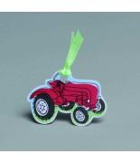 10 Vignettes tracteur