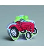 Ballotin Tracteur