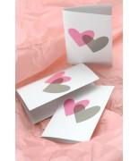 10 Cartes Coeurs