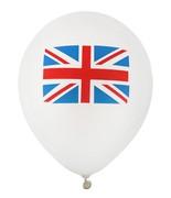 8 Ballons Angleterre