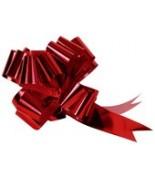 5 Noeuds automatique métal Rouge
