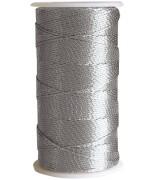Fil métallisé Argent