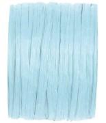 20 m Raphia Bleu Ciel