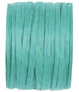 20 m Raphia Turquoise