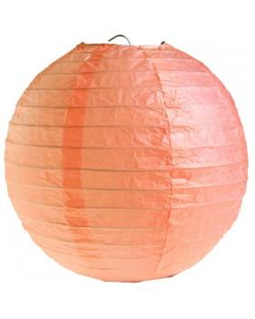 Lampion 30 cm Pêche