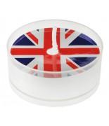 4 Bougies chauffe plat Angleterre