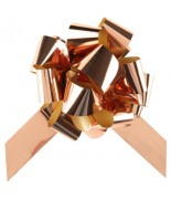 5 Noeuds automatique métal Rose Gold