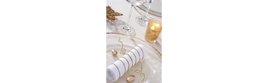 Rubans et liens décoratifs